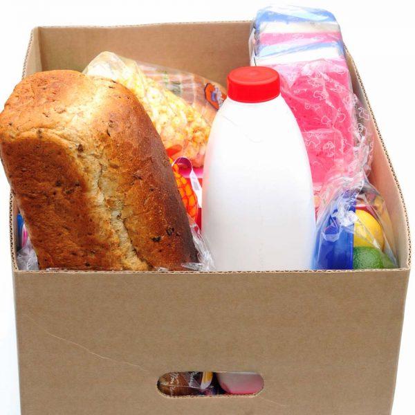 eneric grocery box