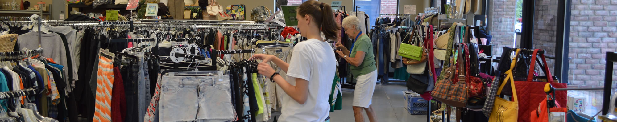 Donate to Second Blessings – North Gwinnett Co-Op